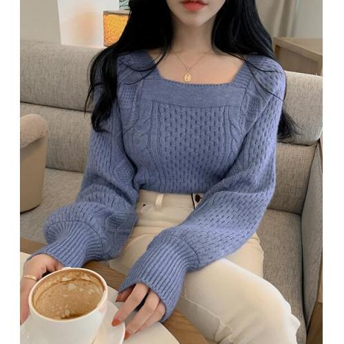韓國服飾-KW-1218-065-韓國官網-上衣