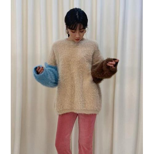 韓國服飾-KW-1218-077-韓國官網-上衣