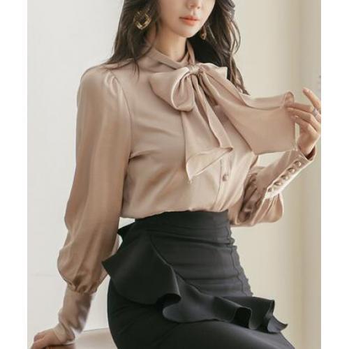 韓國服飾-KW-1225-007-韓國官網-上衣