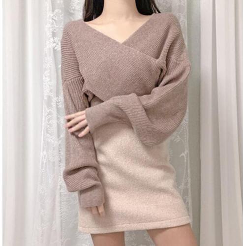 韓國服飾-KW-1225-043-韓國官網-上衣