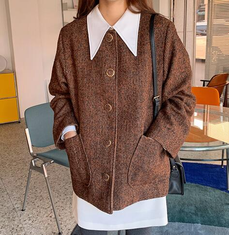 韓國服飾-KW-0201-052-韓國官網-外套