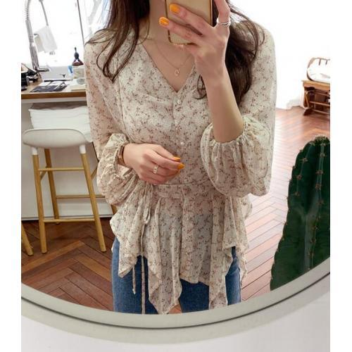 韓國服飾-KW-0201-002-韓國官網-上衣