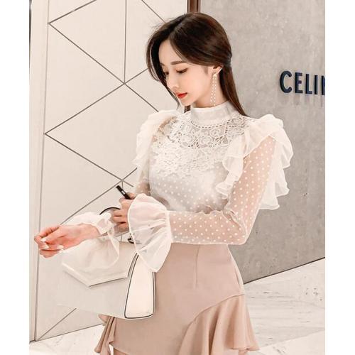 韓國服飾-KW-0201-004-韓國官網-上衣