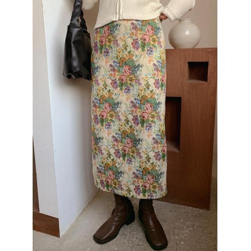 韓國服飾-KW-0201-055-韓國官網-裙子