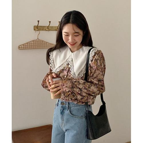 韓國服飾-KW-0201-076-韓國官網-上衣