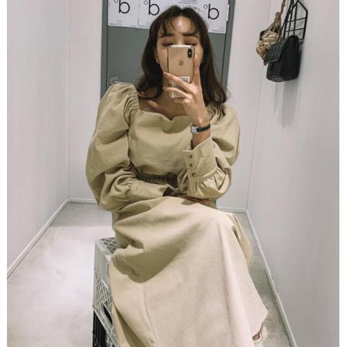 韓國服飾-KW-0201-086-韓國官網-連衣裙