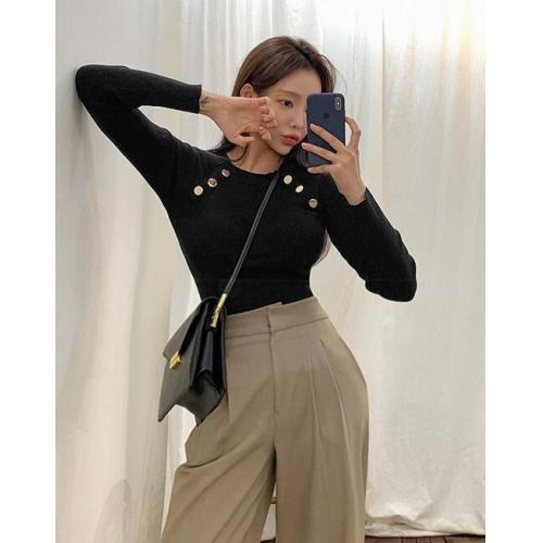 韓國服飾-KW-0201-138-韓國官網-上衣