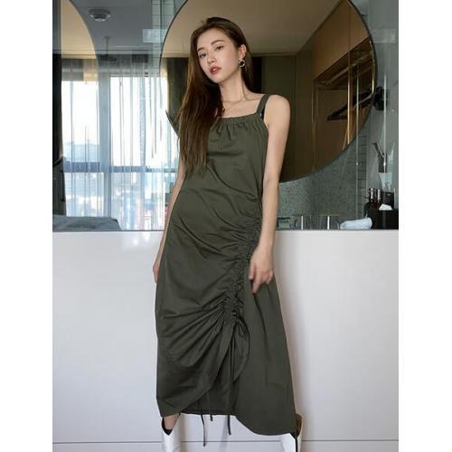 韓國服飾-KW-0207-046-韓國官網-連衣裙
