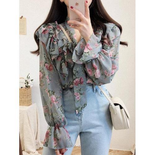 韓國服飾-KW-0207-052-韓國官網-上衣