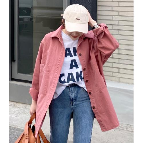 韓國服飾-KW-0207-085-韓國官網-外套