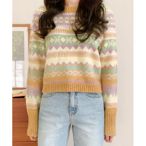 韓國服飾-KW-0207-092-韓國官網-上衣
