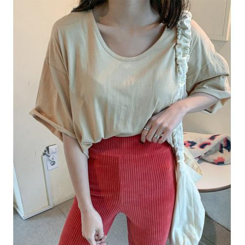 韓國服飾-KW-0207-100-韓國官網-上衣