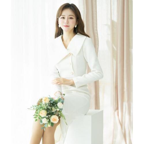 韓國服飾-KW-0212-005-韓國官網-連衣裙