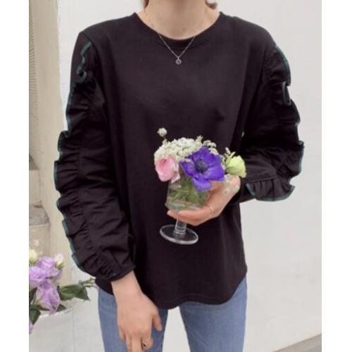 韓國服飾-KW-0212-015-韓國官網-上衣