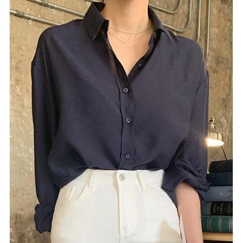 韓國服飾-KW-0212-018-韓國官網-上衣