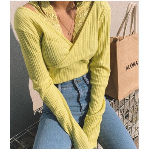 韓國服飾-KW-0212-068-韓國官網-上衣