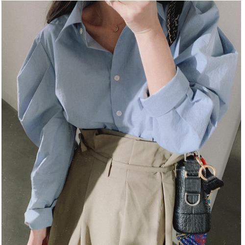 韓國服飾-KW-0212-076-韓國官網-上衣
