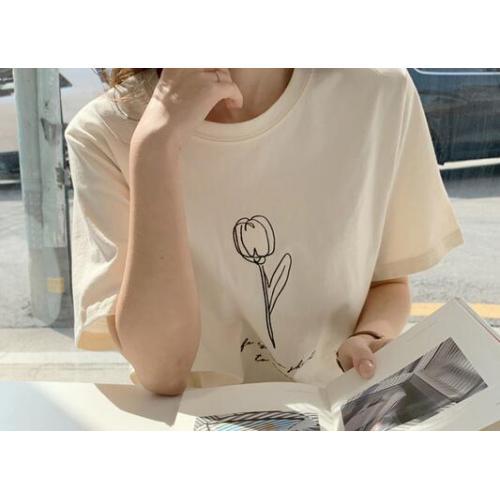 韓國服飾-KW-0304-021-韓國官網-上衣