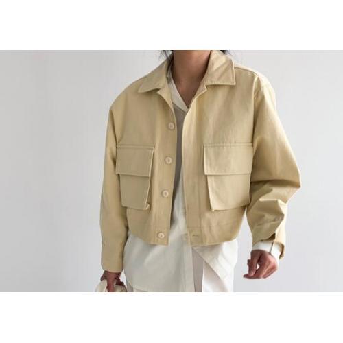 韓國服飾-KW-0312-002-韓國官網-上衣