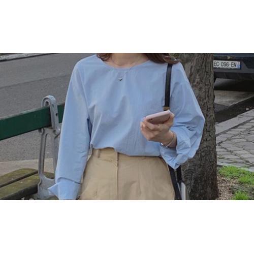 韓國服飾-KW-0312-031-韓國官網-上衣