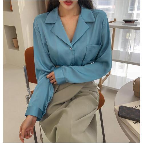 韓國服飾-KW-0320-005-韓國官網-上衣