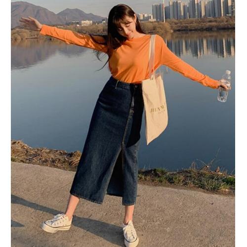 韓國服飾-KW-0320-047-韓國官網-裙子