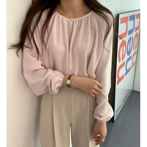 韓國服飾-KW-0320-066-韓國官網-上衣