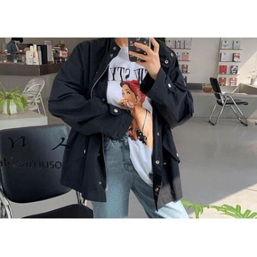 韓國服飾-KW-0414-045-韓國官網-外套