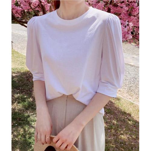 韓國服飾-KW-0414-051-韓國官網-上衣