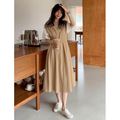 韓國服飾-KW-0427-047-韓國官網-連衣裙