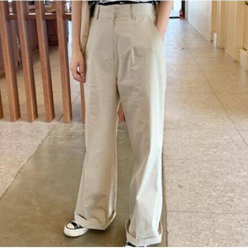 韓國服飾-KW-0427-093-韓國官網-褲子