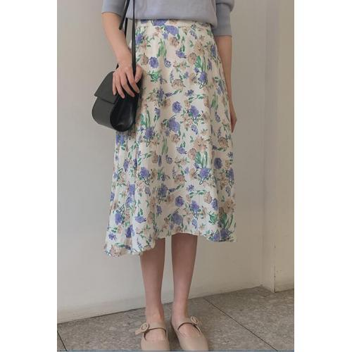 韓國服飾-KW-0503-006-韓國官網-裙子