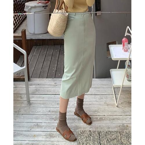 韓國服飾-KW-0506-040-韓國官網-裙子