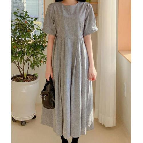 韓國服飾-KW-0519-009-韓國官網-連身裙