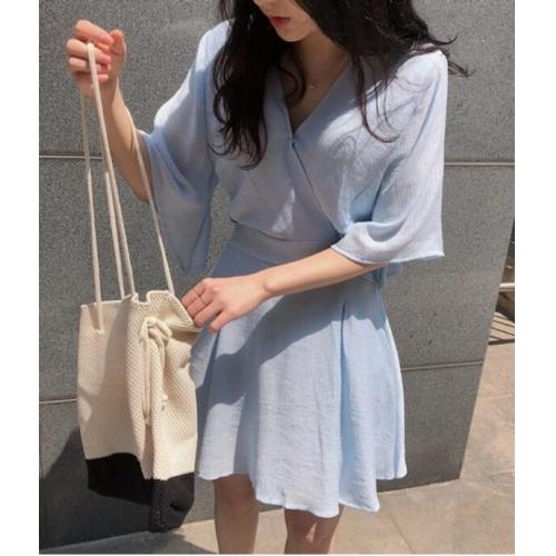 韓國服飾-KW-0519-092-韓國官網-連身裙