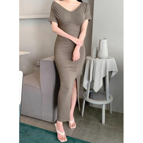 韓國服飾-KW-0525-038-韓國官網-連身裙