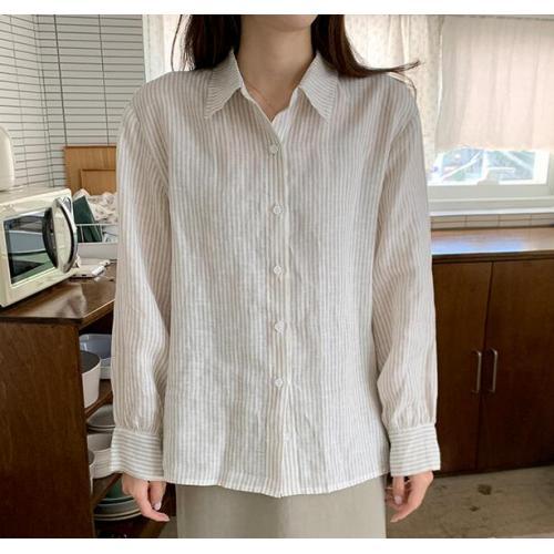 韓國服飾-KW-0531-079-韓國官網-上衣
