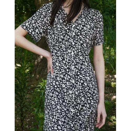韓國服飾-KW-0607-015-韓國官網-連身裙
