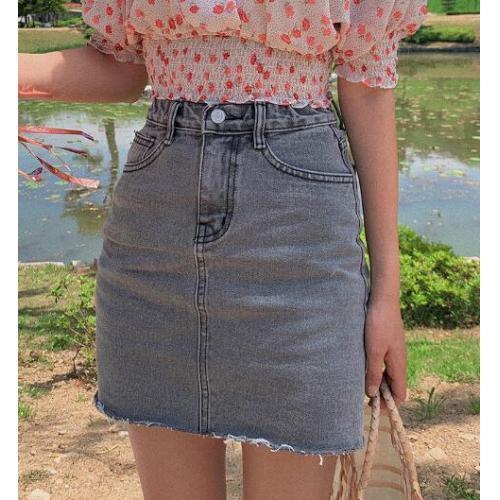 韓國服飾-KW-0611-023-韓國官網-裙子