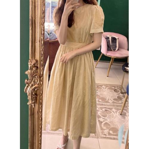 韓國服飾-KW-0611-004-韓國官網-連身裙
