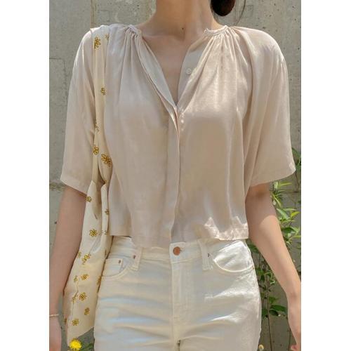 韓國服飾-KW-0623-016-韓國官網-上衣