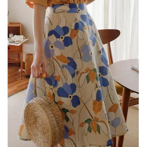 韓國服飾-KW-0629-003-韓國官網-裙子