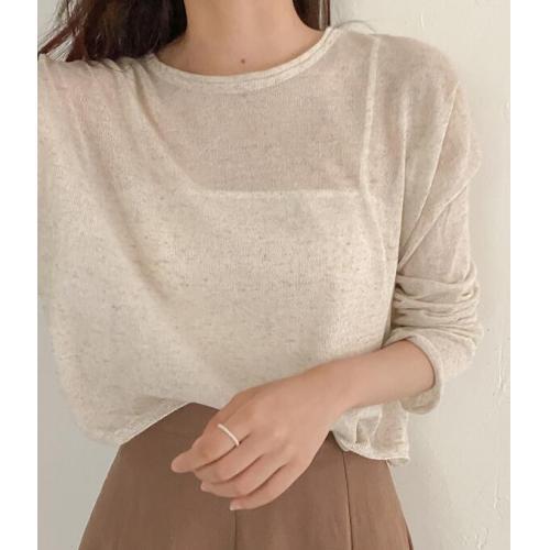 韓國服飾-KW-0629-034-韓國官網-上衣