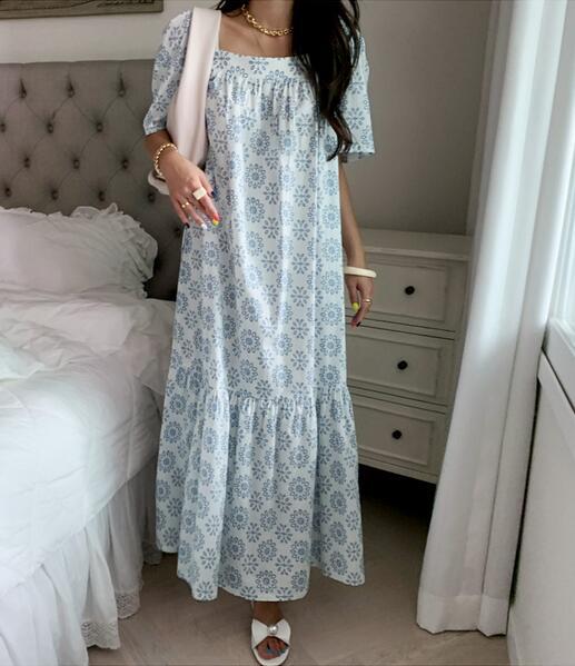 韓國服飾-KW-0729-043-韓國官網-連身裙