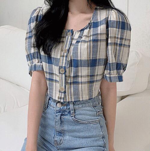 韓國服飾-KW-0729-082-韓國官網-上衣