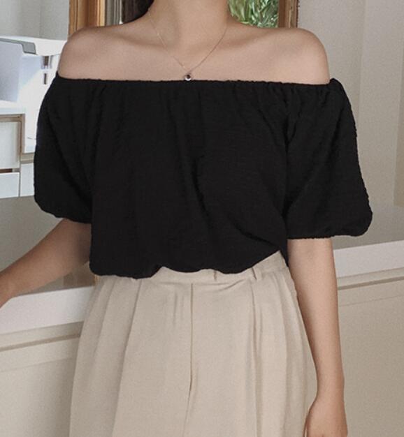 韓國服飾-KW-0729-086-韓國官網-上衣