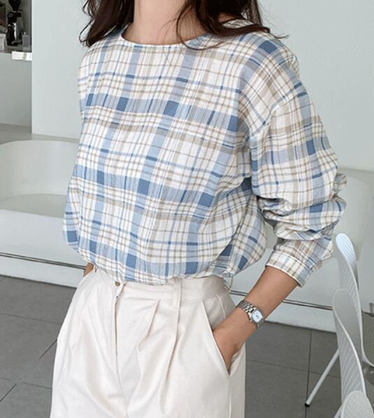 韓國服飾-KW-0729-091-韓國官網-上衣