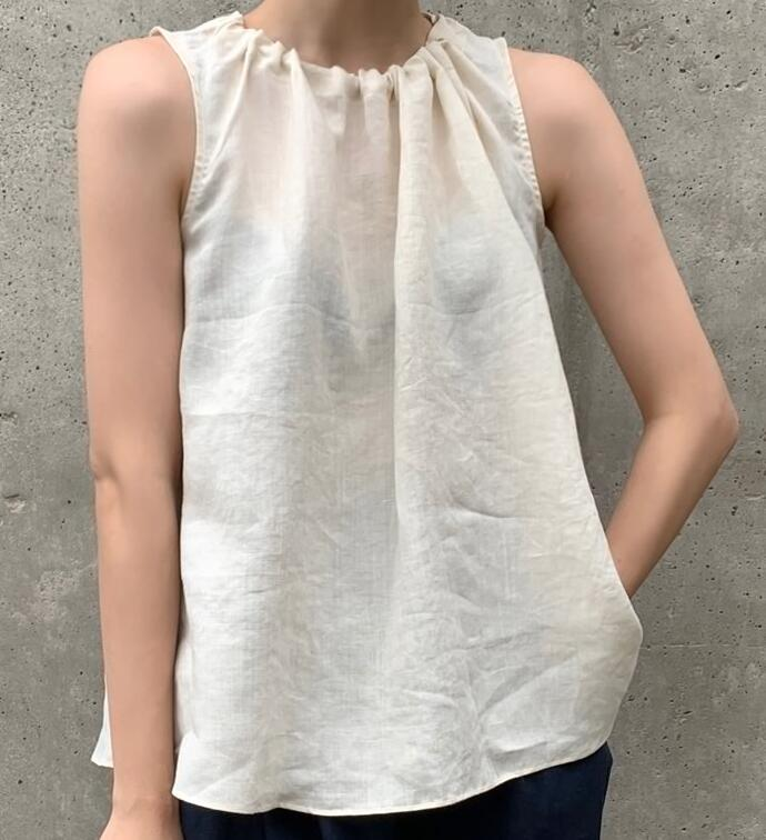 韓國服飾-KW-0729-092-韓國官網-上衣