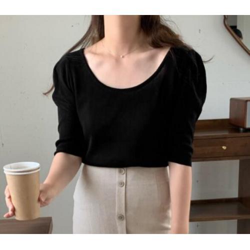 韓國服飾-KW-0702-024-韓國官網-上衣