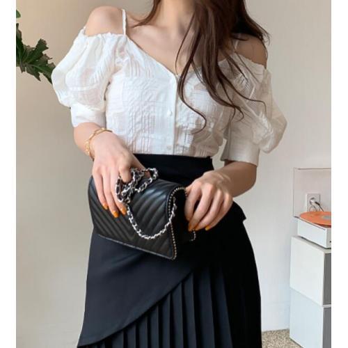 韓國服飾-KW-0702-083-韓國官網-上衣